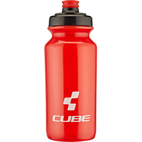 Cube Icon Bidón 500ml, red